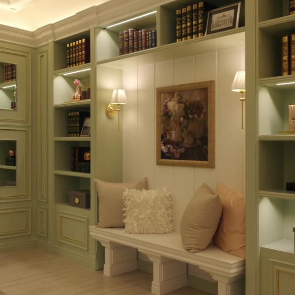 Phào chỉ PS Hàn Quốc trang trí nội thất - sự lựa chọn hoàn hảo.