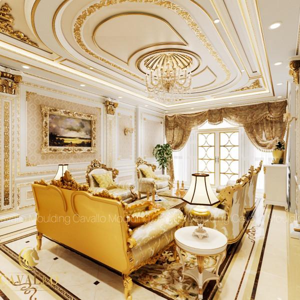 Chỉ nhựa Hàn Quốc ứng dụng trong mọi xu hướng thiết kế và trang trí nội thất.