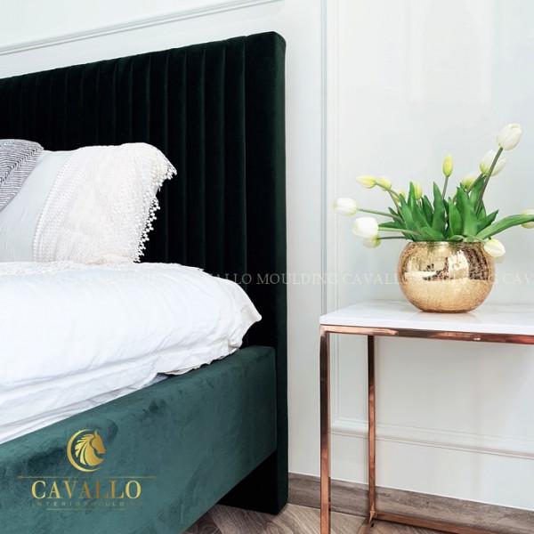 Gợi ý thiết kế và trang trí nội thất phòng ngủ tiêu chuẩn.