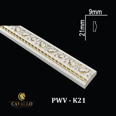 CHỈ KHUNG PWV K21